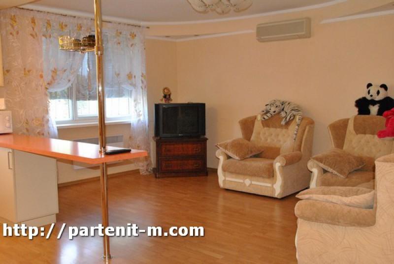 Аренда 3х комнатной квартиры в майами